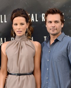 "Photo Call For Columbia Pictures' ""Total Recall"""