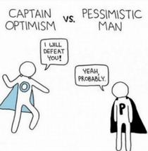 Captain Optimism