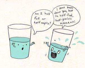 Half Fool